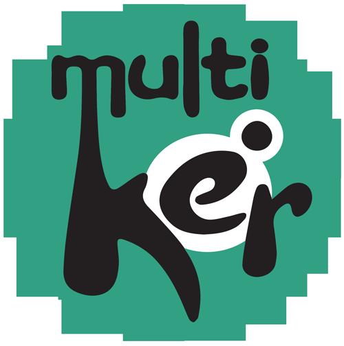 Associazione Multiker. Le molte creatività